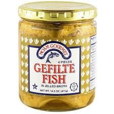 rokeach gefilte fish noam gourmet gefilte fish jar 14 5 oz rocklandkosher