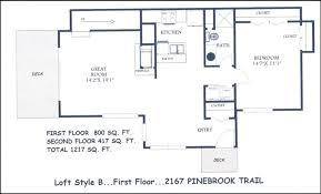 open loft house plans home plans with loft house plans loft style alexwomack me