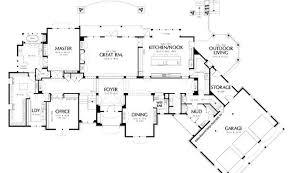 large floor plans home designs amazing house floor plan large garage luxury plans