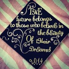 graduation cap ideas for teachers Graduation Cap Ideas for Your
