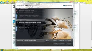 inventor installation failure autodesk community