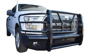 Ford F150 Truck Bumpers - hd replacement front rear bumpers steelcraft automotive