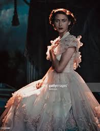 princess margaret evening gowns stock photos and pictures getty