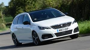 peugeot estate cars for sale peugeot 308 sw estate review carbuyer