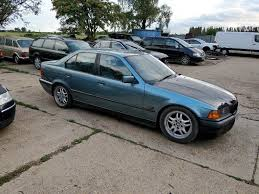 bmw e36 318 tds 11 months mot drives spares or repair not 328