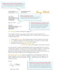 Examples Of Cover Letter For A Resume by Why Bother With Cover Letters Snagajob