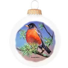 birds decor baubles n bling