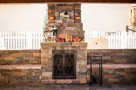 Landscape Fire Features And Fireplace Image Gallery All Purpose Landscaping Fire Features Photo Gallery