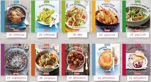 bon livre de cuisine 10 livres de cuisine épatants à prix unique cuisine et
