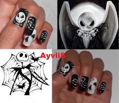 nail art halloween facile e veloce anche x unghie corte the