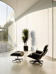 Eames Lounge Chair In Room The Eames Lounge Chair Ebonized U2039 Architects And Artisans