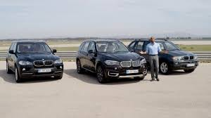 Bmw X5 Facelift - all bmw x5 generations a work of progress f15 e70 e53 youtube