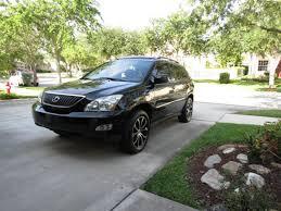 lexus rx330 recalls new lexani wheels on black rx330 clublexus lexus forum discussion