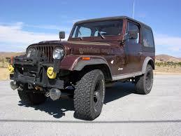 jeep golden eagle decal sam morcate u0027s 1978 jeep cj 7