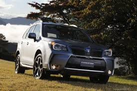 subaru forester concept subaru forester xt turbo in new zeeland 2013 photo 90170 pictures