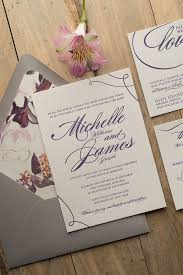 wedding invitations costco gorgeous wedding invitations modwedding