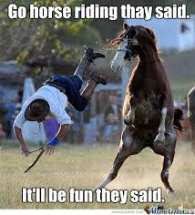 Horse Riding Meme - dont go horse riding by tekibjeli meme center