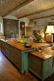 green kitchen islands five kitchen islands we