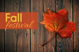 festivals thanksgiving and team building this fall united