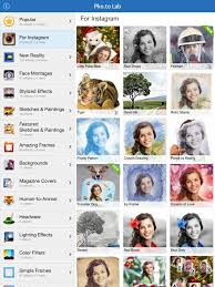 photo lab pro hd frames for pictures face sketch apps 148apps