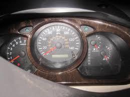 2002 toyota highlander parts parting out 2002 toyota highlander stock 130368 tom s