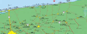 Map Of Yucatan Mexico by 33 Meters Of Beach Front In Chabihau Yucatan Coast Yucatan Real