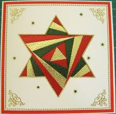 284 best christmas cards images on pinterest paper embroidery