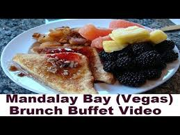 Mandalay Bay Buffet Las Vegas by Mandalay Bay Vegas Brunch Midweek I See Only One Thing From