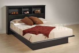 modern bed designs in wood