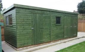sheds in london crane garden buildings