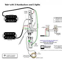 2 humbucker wiring diagram 2 wiring diagrams instruction