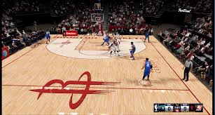 toyota center manni live 2k patches houston rockets toyota center hd court