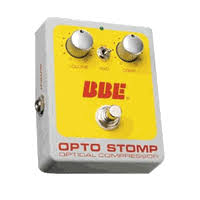 Bbe Bench Press Bbe Opto Stomp Stomp Box Version Of The Optical Compressor 5 Gif