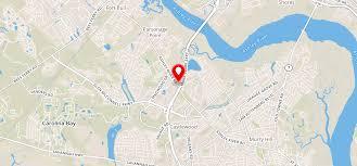 Charleston Sc Zip Code Map planters trace apartments charleston sc 29414