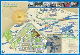 American University Campus Map Huazhong University Of Science U0026 Technology