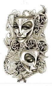 mask design elaxsir