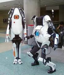 Robot Costume Halloween Awesome Robot Costume Portal Atlas Halloween Robot