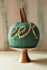 25 awesome painted pumpkin ideas halloween