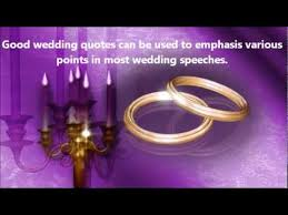 wedding quotes about wedding quotes for wedding speeches