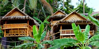 bamboo cuisine menu japanese bamboo house beach huts koh tao