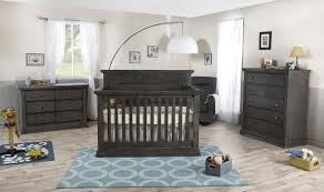 pali modena crib dresser and chest package distressed granite