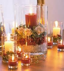 Elegant Table Settings Elegant Table Decorations For Thanksgiving Holiday Family