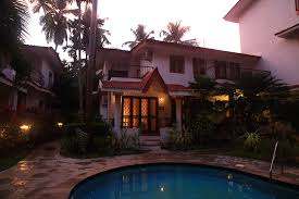 pool villas near mumbai saffronstays