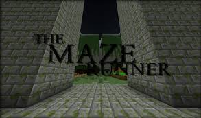 Mc Maps The Maze Runner Survival Map Walkthrough Youtube