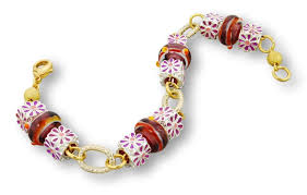 bracelet murano glass images Murano glass beads 400 dreamy bracelets jpg
