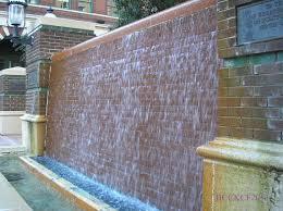 garden fountain interesting water wall fountain water walls for olympus digital camera interesting water wall fountain