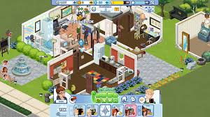 Crazy Houses Pictures Of Sims Social Houses House Interior