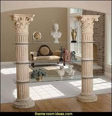 greek bedroom roman inspired decor visit angel theme greek mythology theme