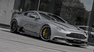 aston martin vantage 2016 aston martin vantage gt12 1 of 100 gets wheelsandmore custom
