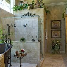 open shower bathroom design bathroom design awesome doorless shower for modern bathroom